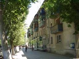 Квартира в Анапе на лето